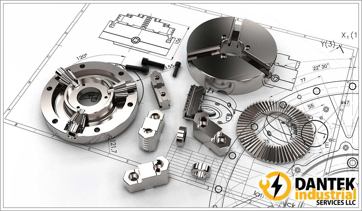 Metal Working Maintenance & Repair