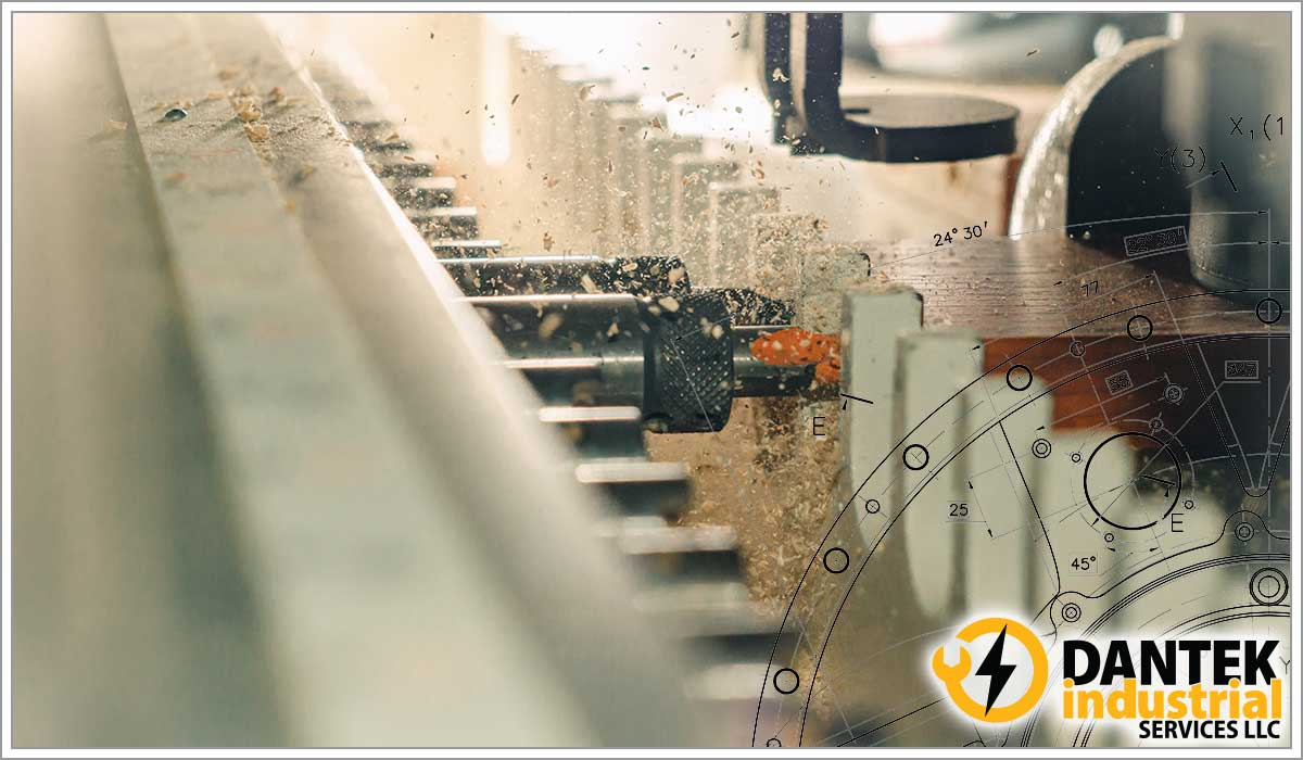 Wood Working Machinery Repair Services
